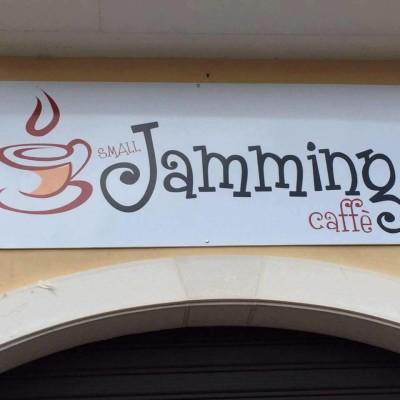 """Pannello forex """"Small Jamming Caffè"""""""