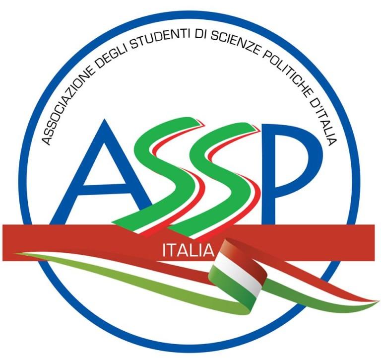 """Logo """"ASSP Italia"""""""